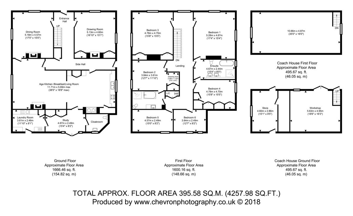 Little Waldingfield, Sudbury, Suffolk Floorplan
