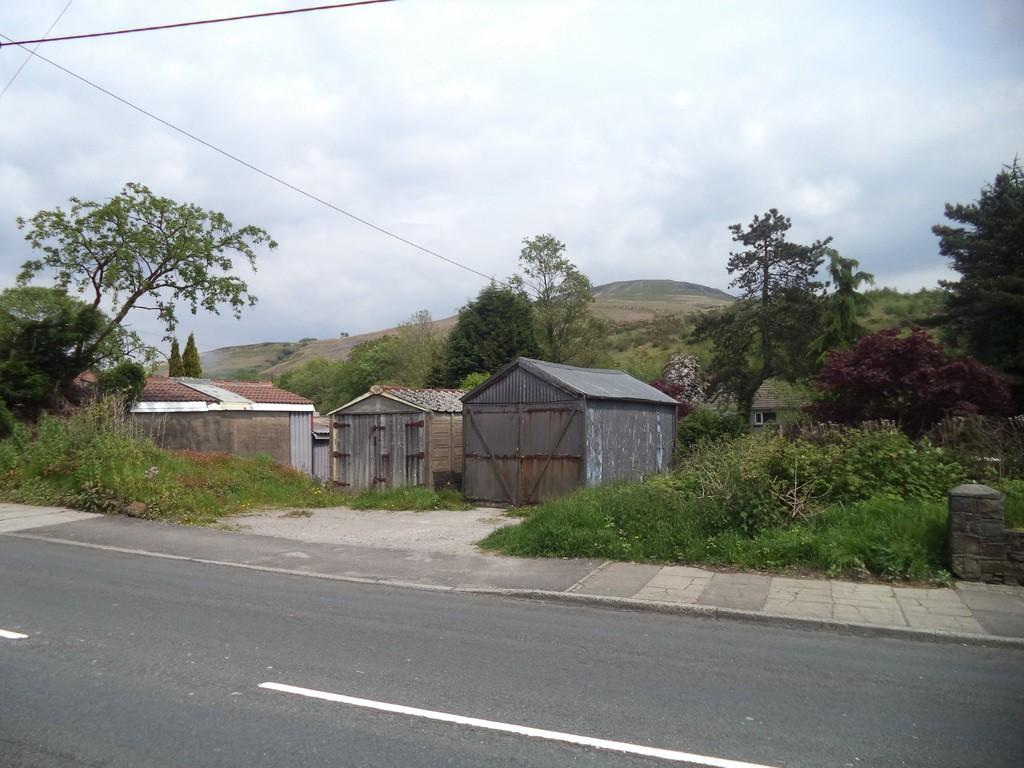 Land at Dyffrynmadog (Known as High Street) Nantyffyllon, Maesteg, CF34 0BW