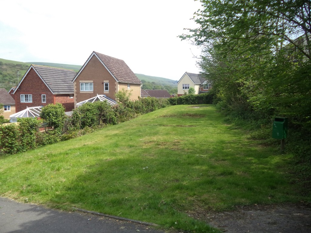 Land on the East Side of Maesteg Road, Cwmfelin, Maesteg, CF34 9DG.