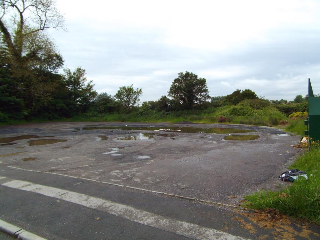 Former OCLP Club, Elm Crescent, Bryntirion, Bridgend, CF31 4ES.