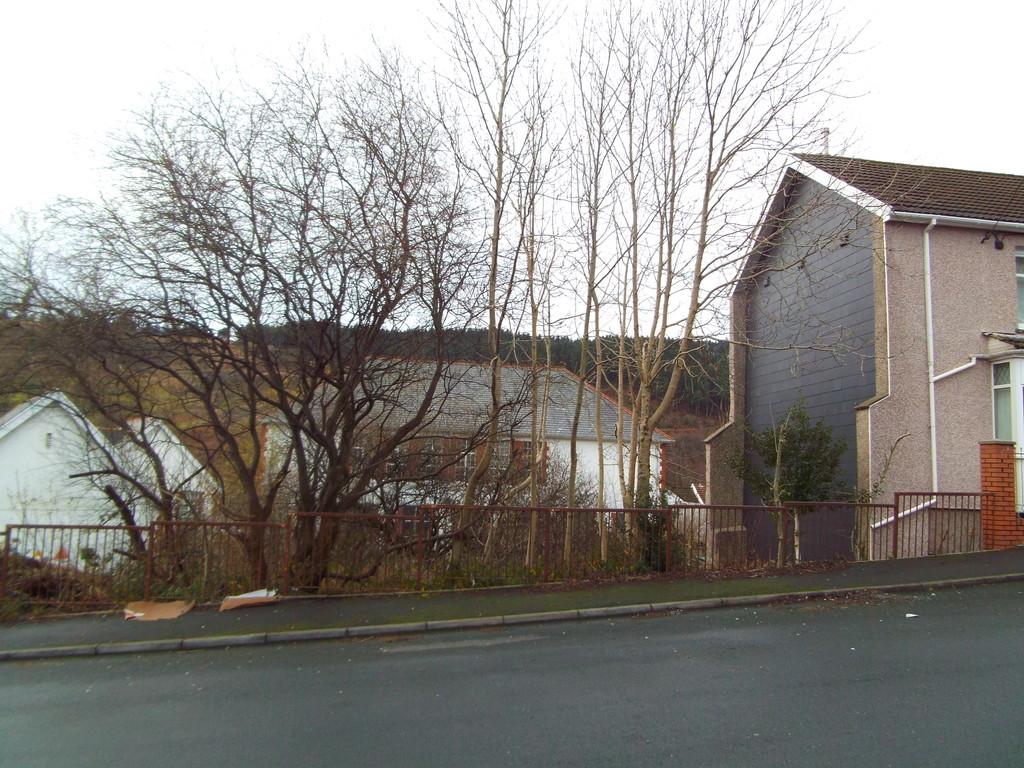Land At Lower Adare Street, Pontycymmer, near Bridgend, CF32 8LW