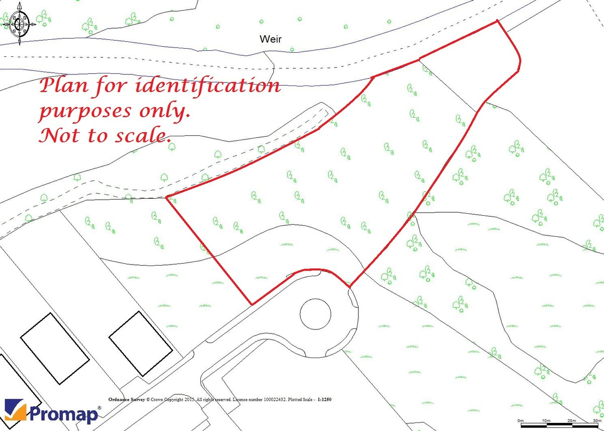 Plot 1B, Abergarw Industrial Estate, Brynmenyn, Bridgend, CF32 9LW