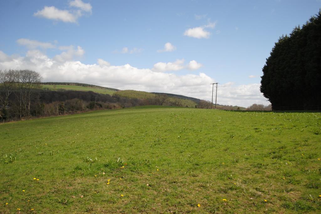 Approx. 6.75 acres of land at Llanharan, Rhondda Cynon Taf, CF72 9NH