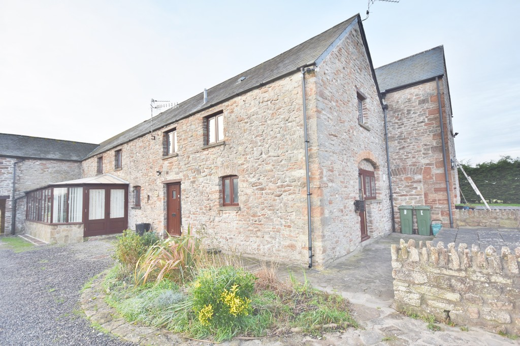 Ground Floor Flat, The Cornmill, Sully, CF64 5UD