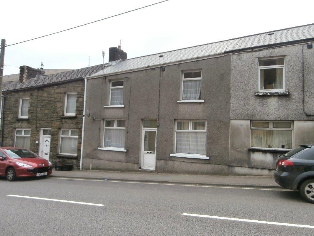 119 High Street, Ogmore Vale, CF32 7AG