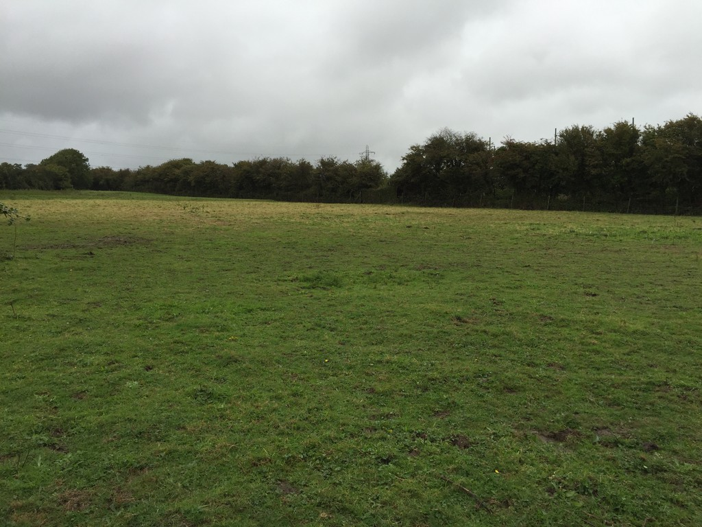 Approximately 2.17 acres of land, New Inn Road, Ewenny, CF35 5AA