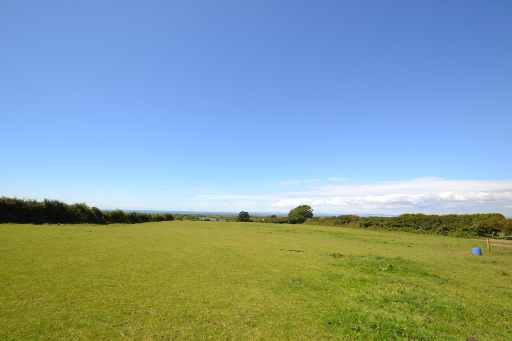 LOT 13 Approximately 3.96 acres of land with Field Shelter, Mawdlam, Bridgend, CF33 4PR