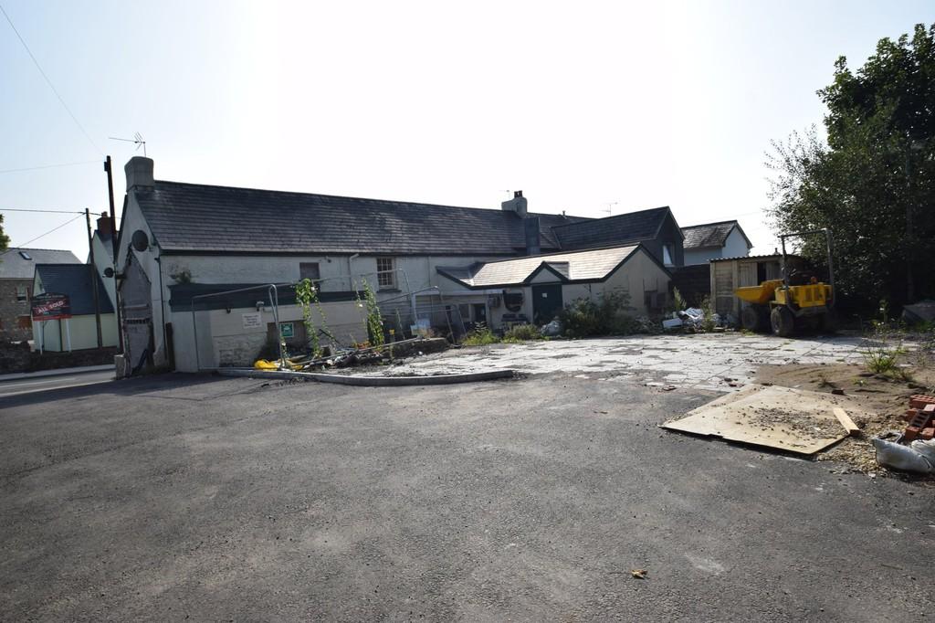LOT 10 Former Oyster Catcher Public House, High Street, Laleston, Bridgend, CF32 0HL