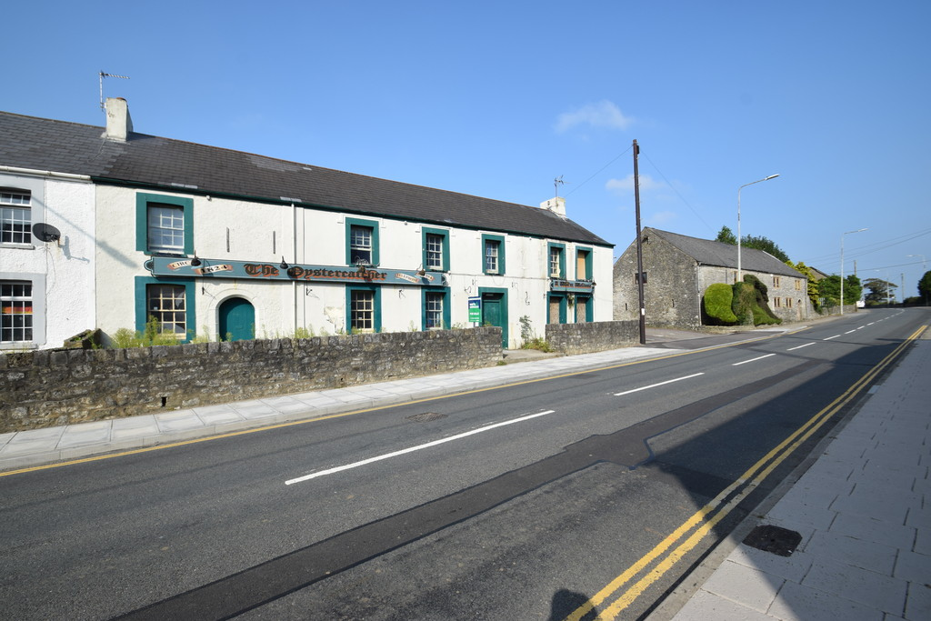 LOT 4: Former Oyster Catcher Public House, High Street, Laleston, Bridgend, CF32 0HL