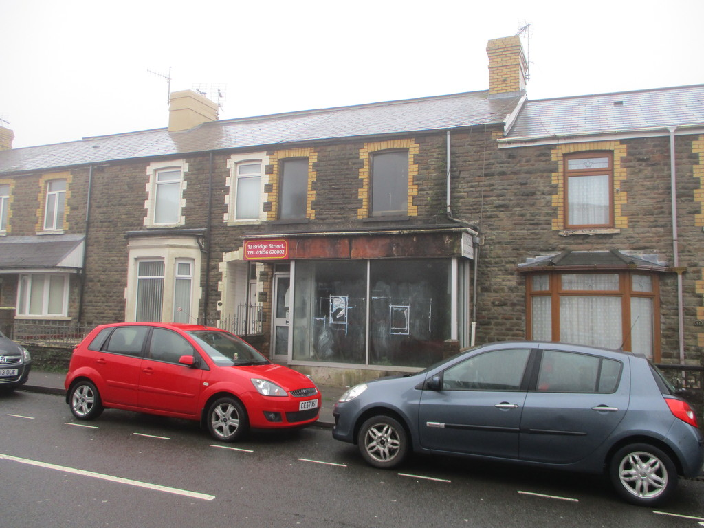 LOT 5, 13 Bridge Street, Kenfig Hill, Bridgend, CF33 6DB