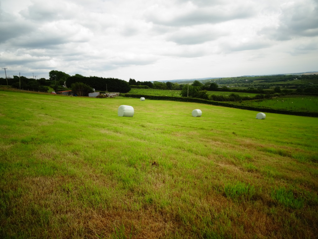 LOT 2, WITHDRAWN Approx. 13.46 Acres of Land at Bryncethin