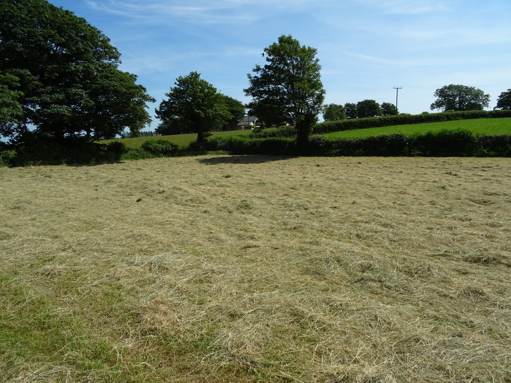 LOT 1, Approx. 3.18 Acres of Land at Llandow