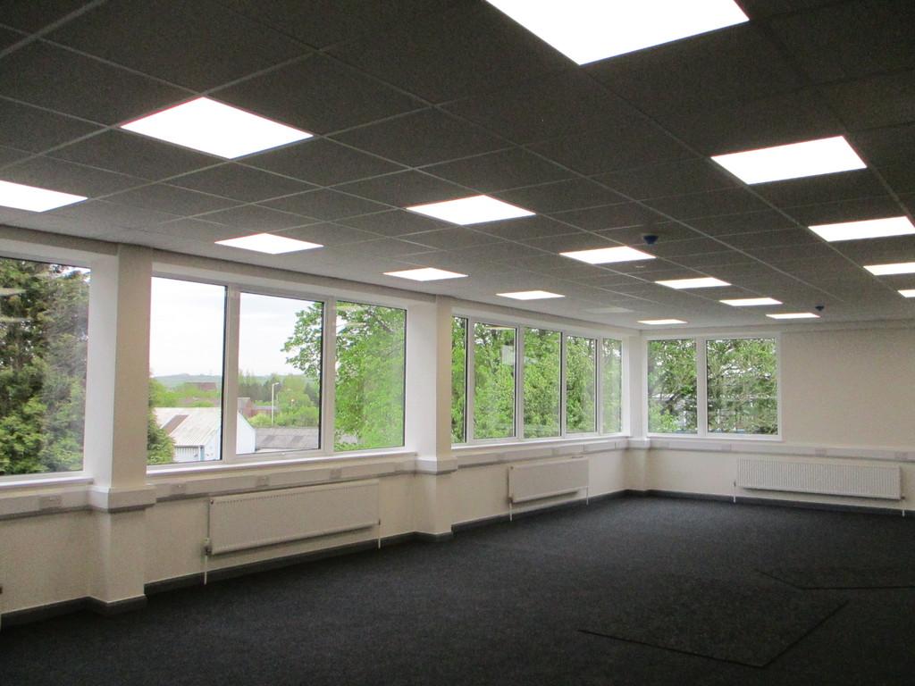 Modern Office Suite, Red Dragon Court, South Road, Bridgend Industrial Estate, CF31 3PT