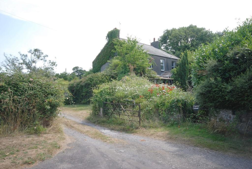 Llansannor, Vale of Glamorgan, CF72 9JX