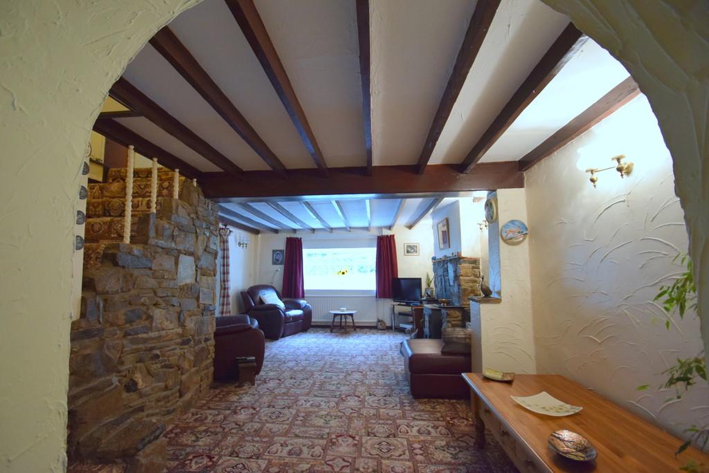 3 Fountain Cottages, Aberkenfig, Bridgend County Borough, CF32 0EN