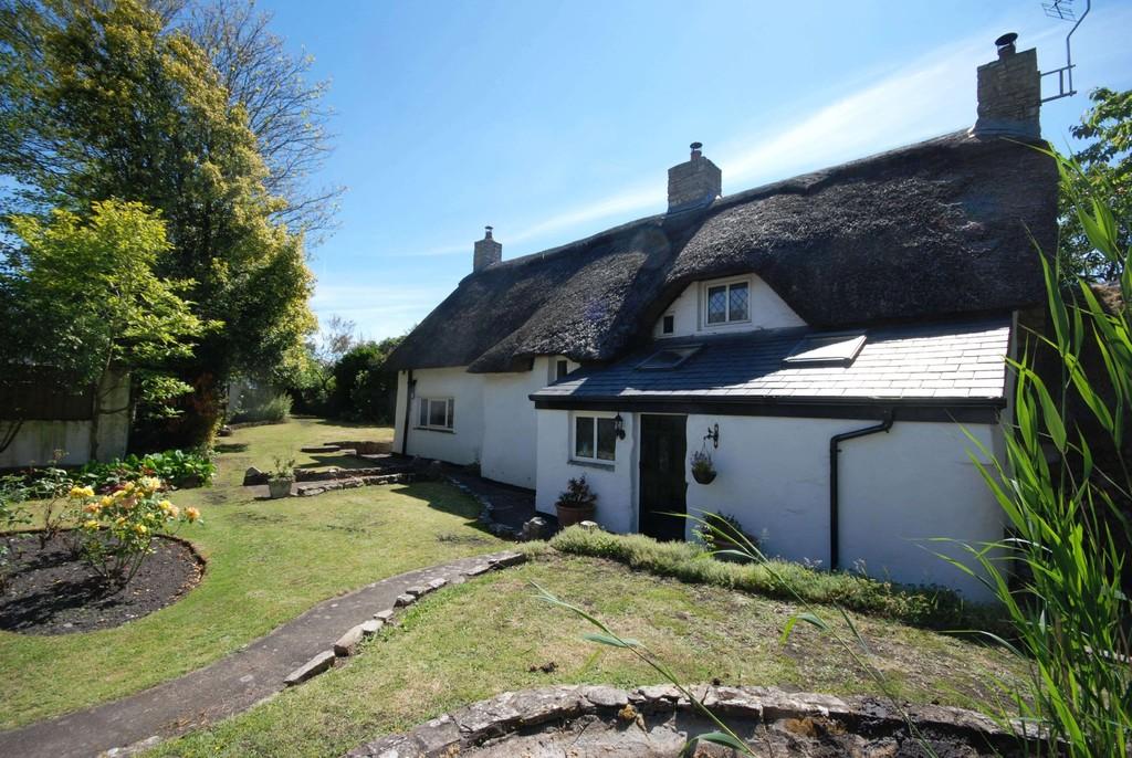 Rhoose Road, Rhoose, Vale of Glamorgan, CF62 3EP