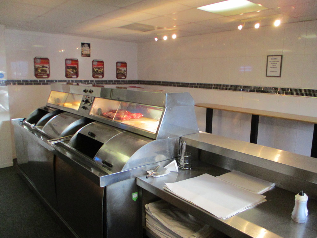 Traditional Fish & Chip Shop Leasehold Tenure, Wildmill, Bridgend, CF31 1SP