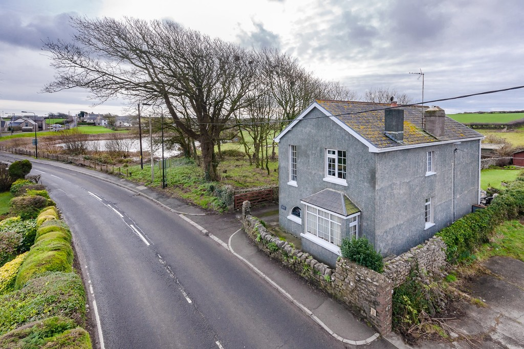 Wick Road, St Brides Major, Vale of Glamorgan, CF32 0SE