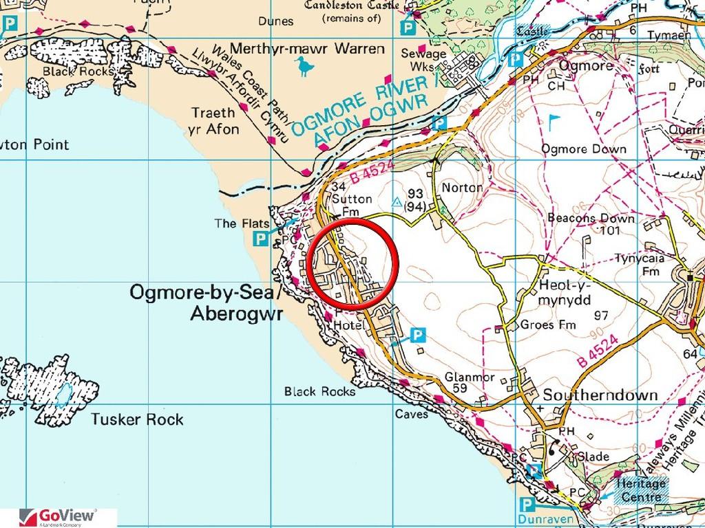 41 Crompton Way, Ogmore-By-Sea, Vale Of Glamorgan, Bridgend, CF32 0QF