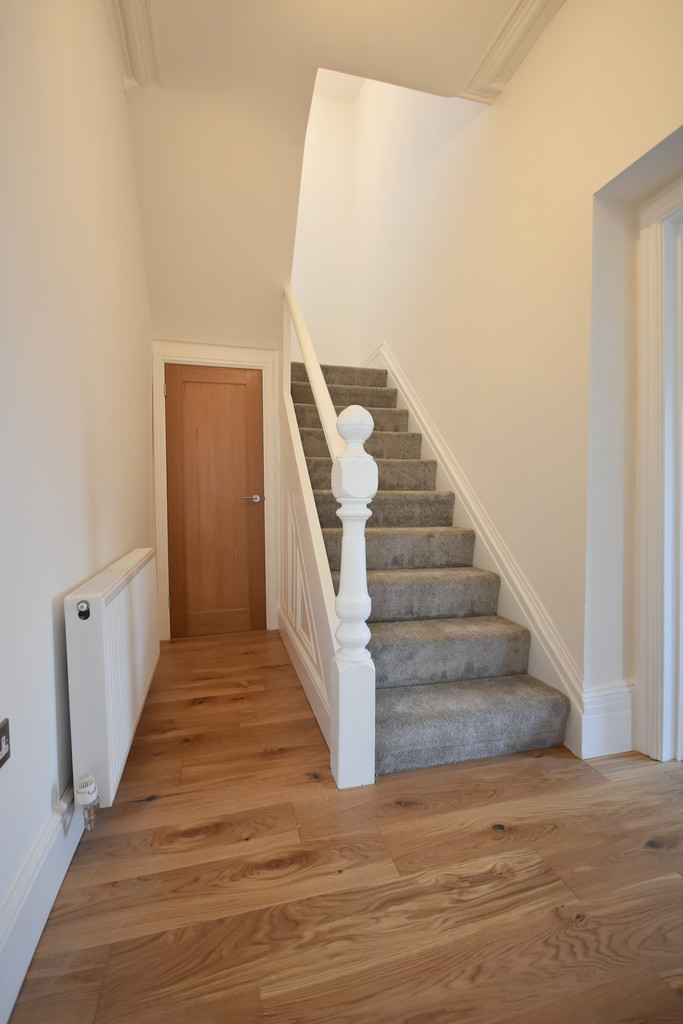 Larwood, 1 Paget Terrace, Penarth, Vale of Glamorgan, CF64 1DR