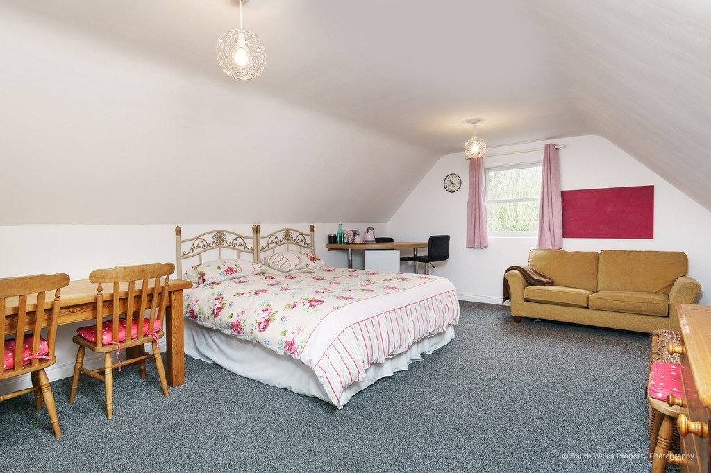 Llancarfan, Vale of Glamorgan, CF62 3AD