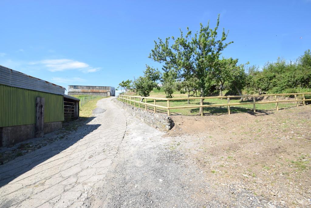 Typica Farm, Heol Laethog, Bryncethin, Bridgend, Bridgend County Borough, CF32 9JE.