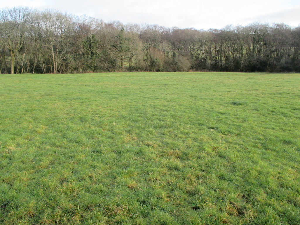 Approximatetly 1.65 acres of land, Ystrad Waun, Pencoed