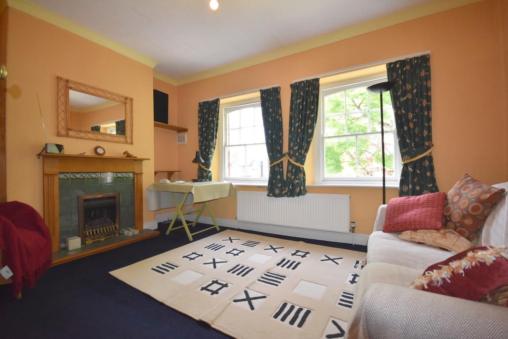 1A Sully Terrace, Penarth, Vale of Glamorgan, CF64 3DS