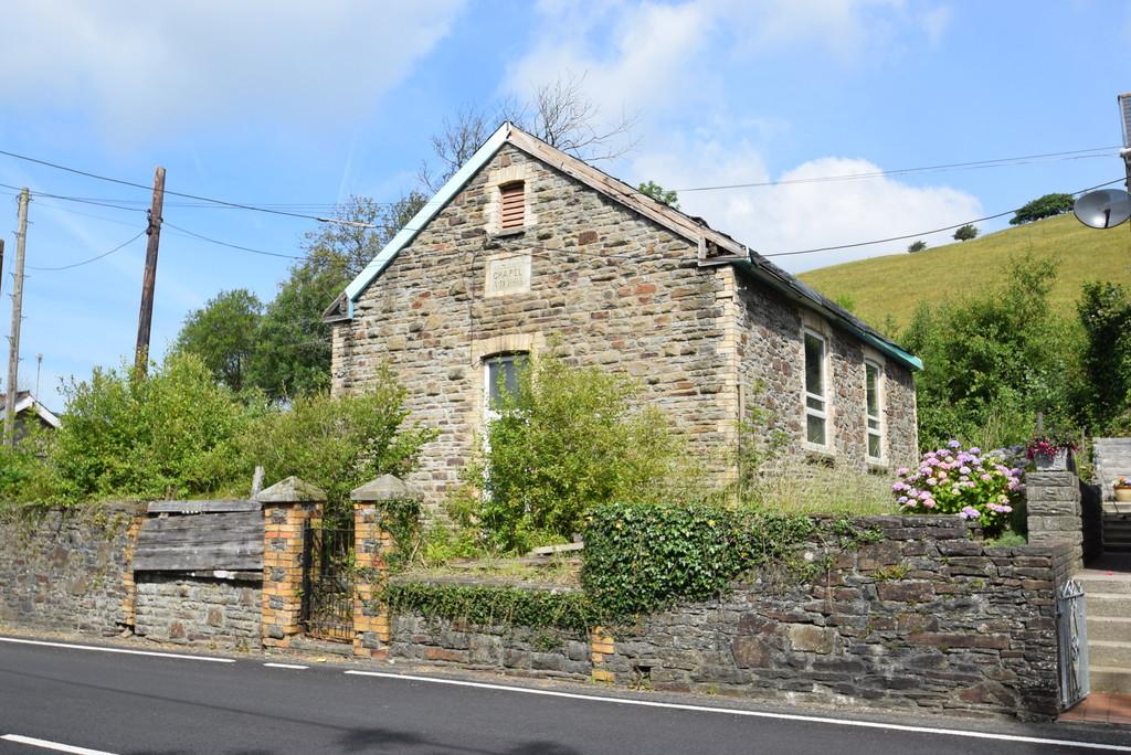 Maison De Priere, Former Methodist Chapel, Blackmill, Bridgend, Bridgend County Borough, CF35 6DT