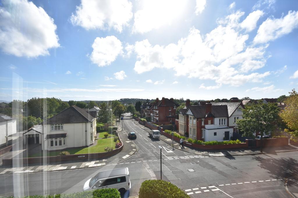 The Gables, 21 Cwrt-Y-Vil Road, Penarth, Vale of Glamorgan, CF64 3HN