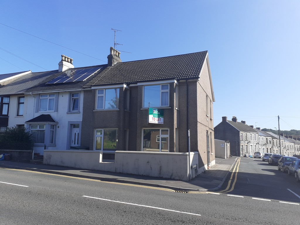 Three Storey Office Building, 28 Coity Road, Bridgend, CF31 1LR