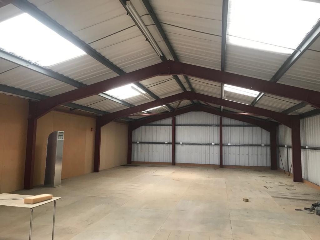 Industrial/Business/Showroom Unit, Plot 62, 42 Village Farm Industrial Estate, Pyle, CF33 6BN