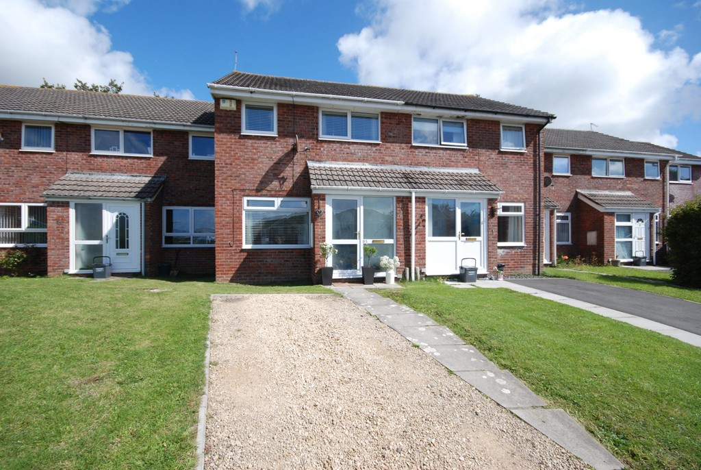 A Three Bedroom, Mid Link Home With Parking, Garage And Garden To Rear, Boverton, Vale Of Glamorgan