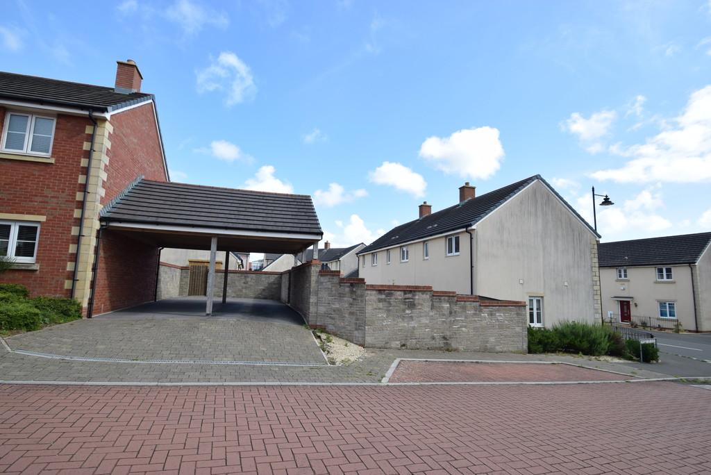 10 Ffordd Yr Hebog, Parc Derwen, Coity, Bridgend, Bridgend County Borough, CF35 6DH
