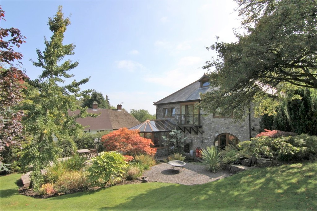 Gower Cottage, The Green, Leckwith, Cardiff, vale of Glamorgan. CF11 8AS