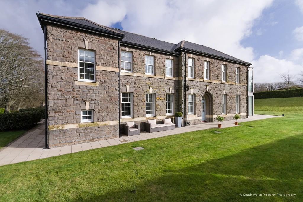 Richardson House, Hensol Castle Park, Hensol, Vale of Glamorgan, CF72 8GE