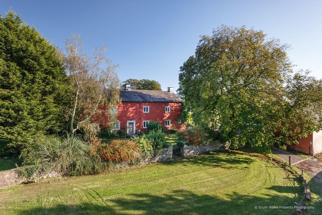 Walterston, Near Llancarfan, Vale of Glamorgan, CF62 3AS