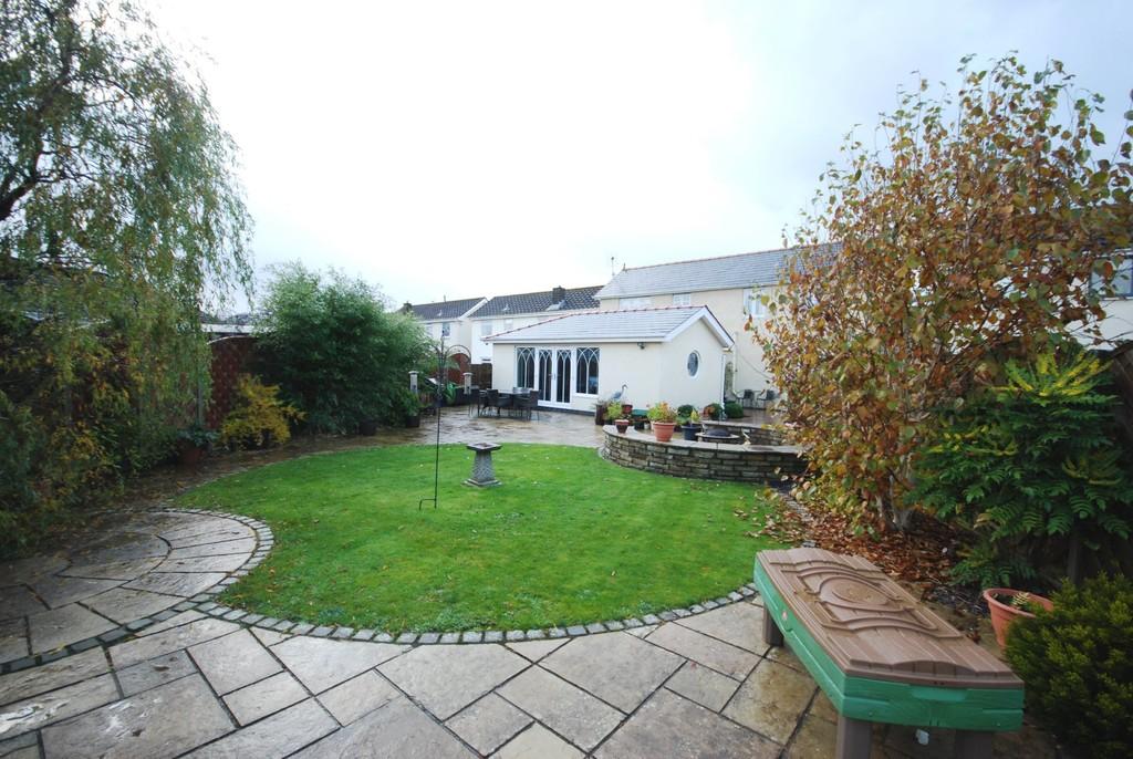 Tyle House Close, Llanmaes, Near Llantwit Major, Vale of Glamorgan, CF61 2XZ