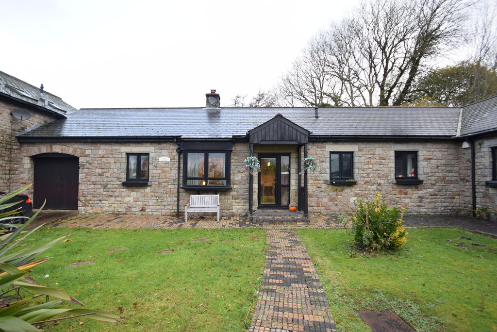 Five Bedroom Characterful Barn Conversion, Dated Back To 1888 And Situated In The Sought After Village Of Coity, Bridgend