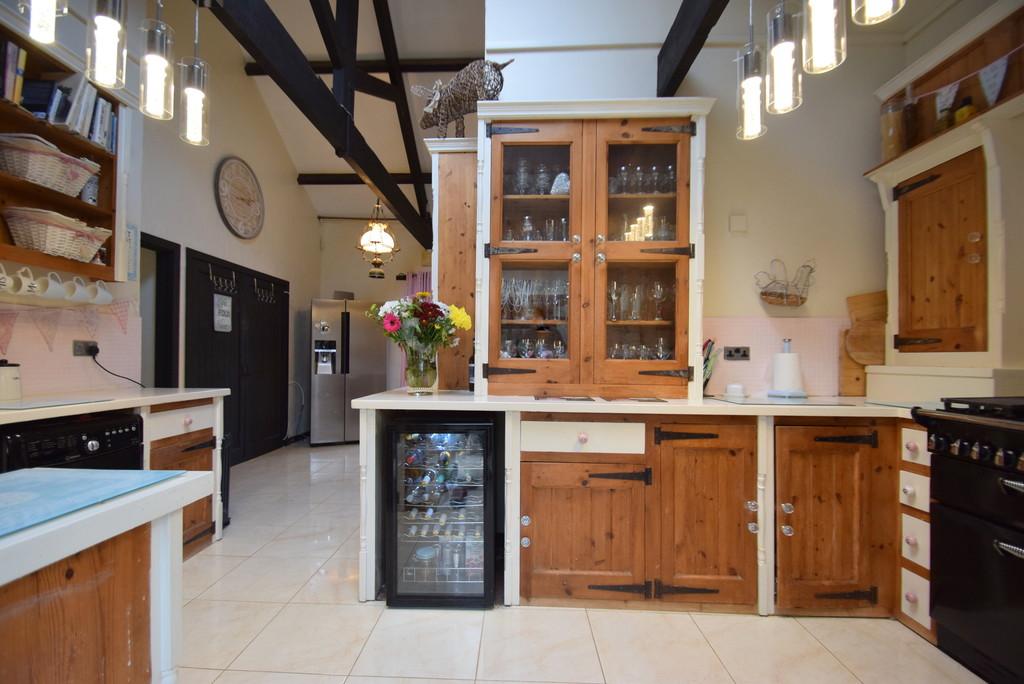 The Creamery, 3 St. Christophers Court, Coity, Bridgend, Bridgend County Borough, CF35 6DB