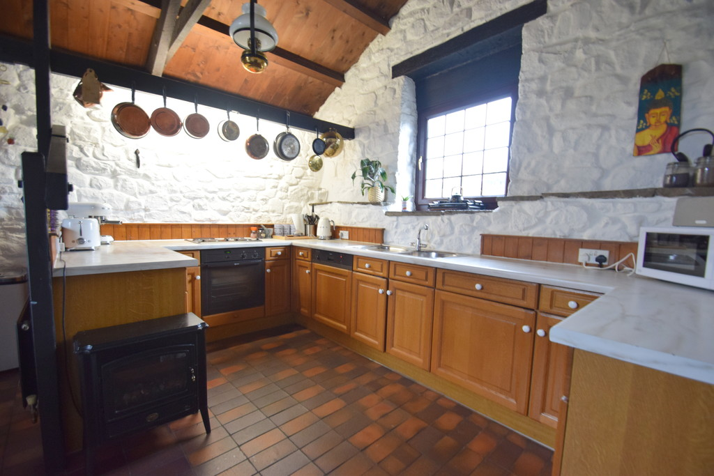 The Cottage, Heol Byeastwood, Coity, Bridgend, Bridgend County Borough, CF35 6BN