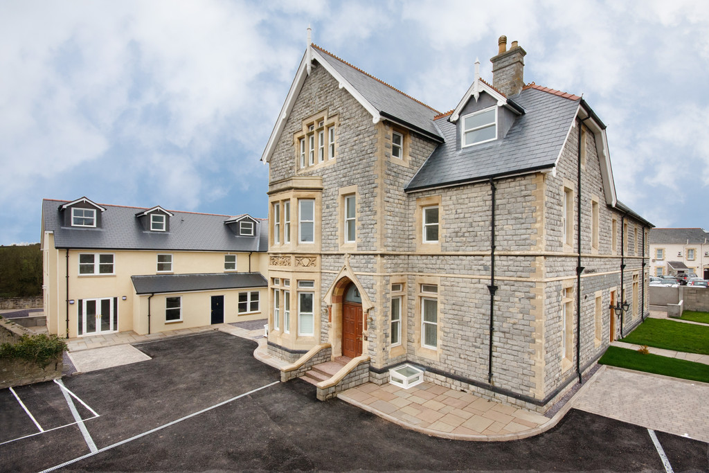 St Illtyds Court, Llantwit Major, Vale of Glamorgan, CF61 1UG