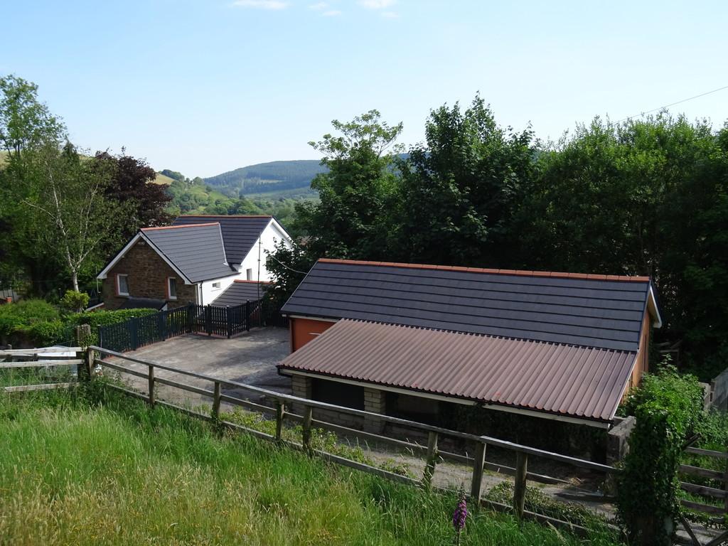 Tylcha Isaf Farm