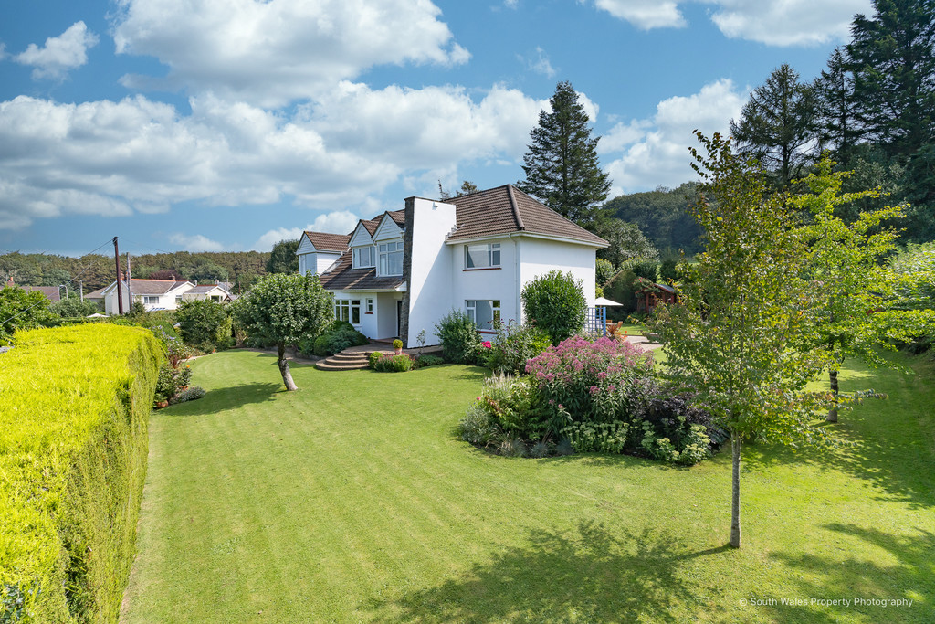 A Deceptively Spacious Six Bedroom Detached Property Nestled Within A Private Position In Ewenny, Vale Of Glamorgan
