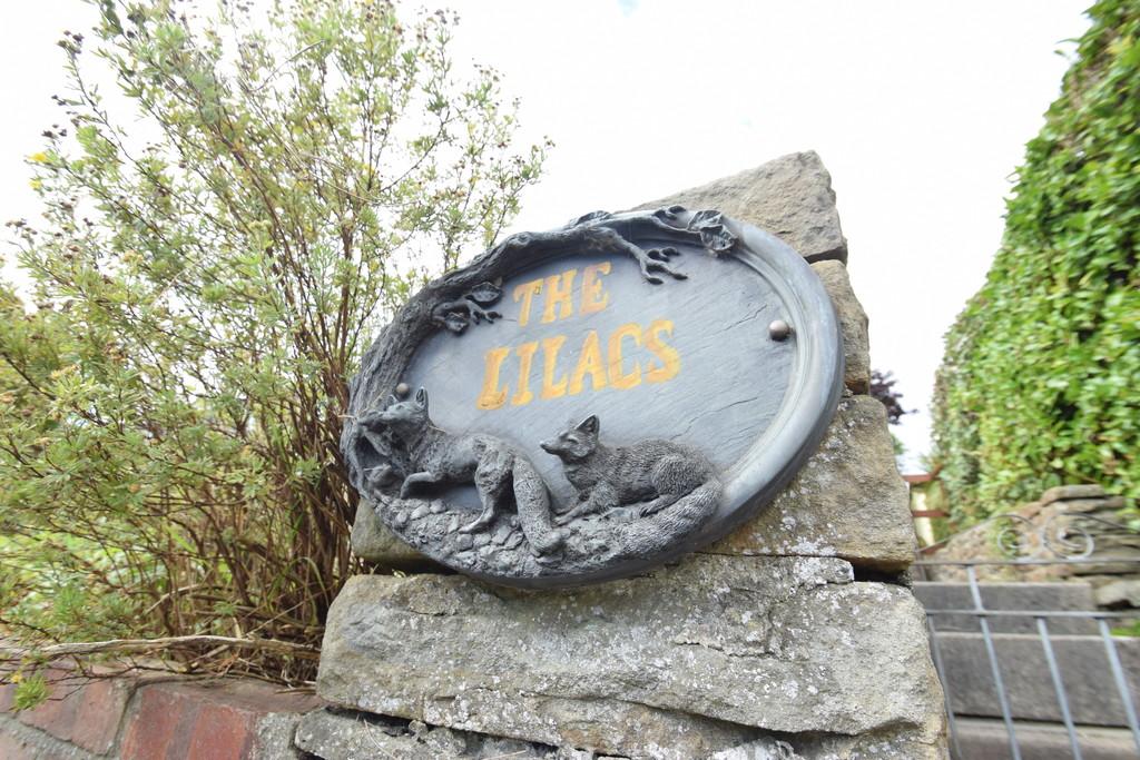 The Lilacs, 8 Ebenezer Terrace, Blackmill, Bridgend, Bridgend County Borough, CF35 6EA