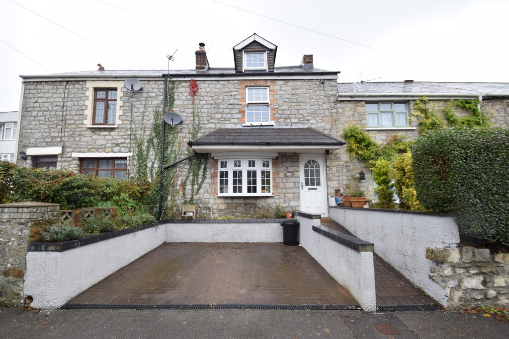 A Three Double Bedroom Property Located Close To Road And Rail Links And Within Walking Distance Of Bridgend Town Centre