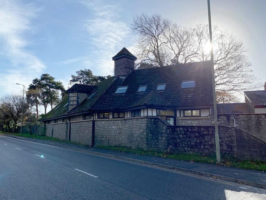 Ashfield Surgery and Premises, Merthyr Mawr Road, Bridgend, CF31 3NW