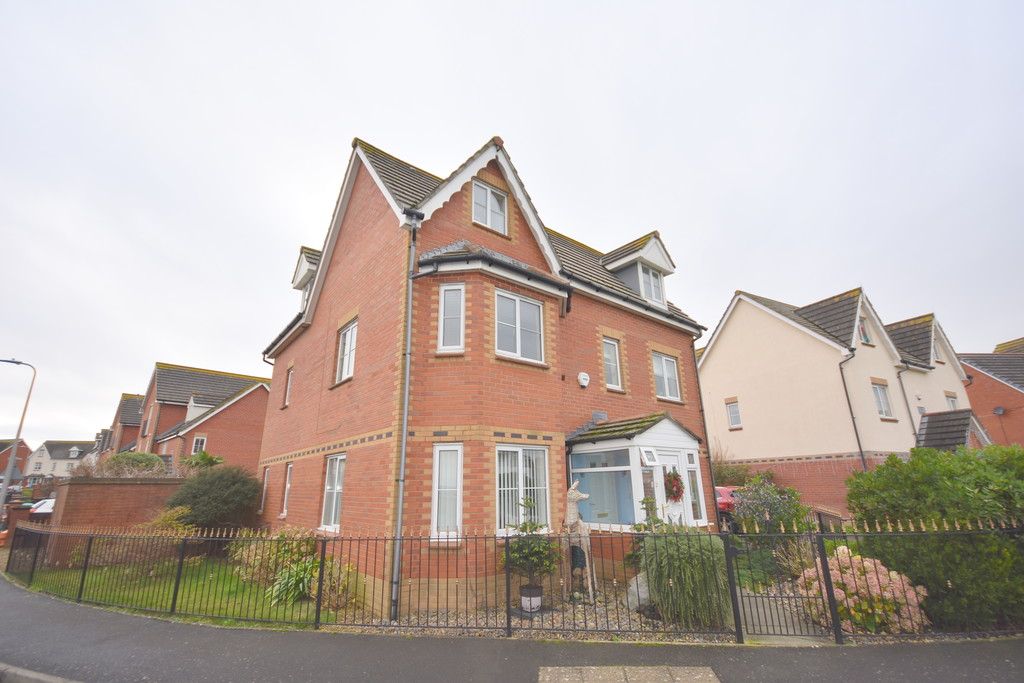 A Well Presented, Three Storey, Six Bedroom Detached Family Home Benefiting From Elevated Sea Views Over Nells Point And Jackson's Bay, Barry