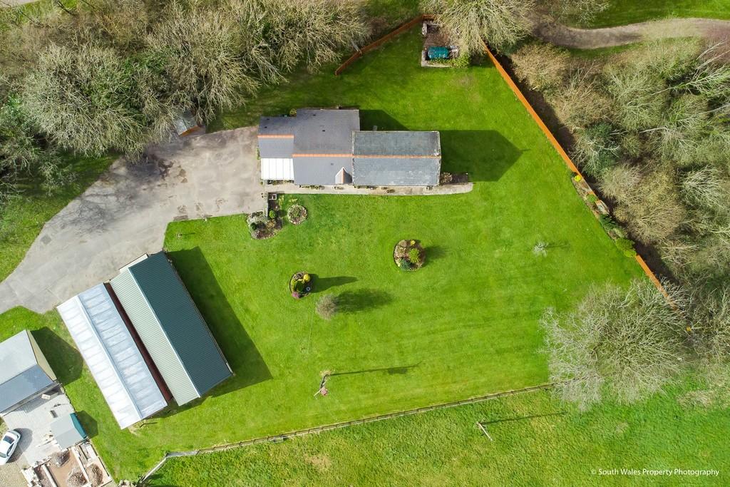 Tredodridge, Near Pendoylan, Vale of Glamorgan, CF71 7UL