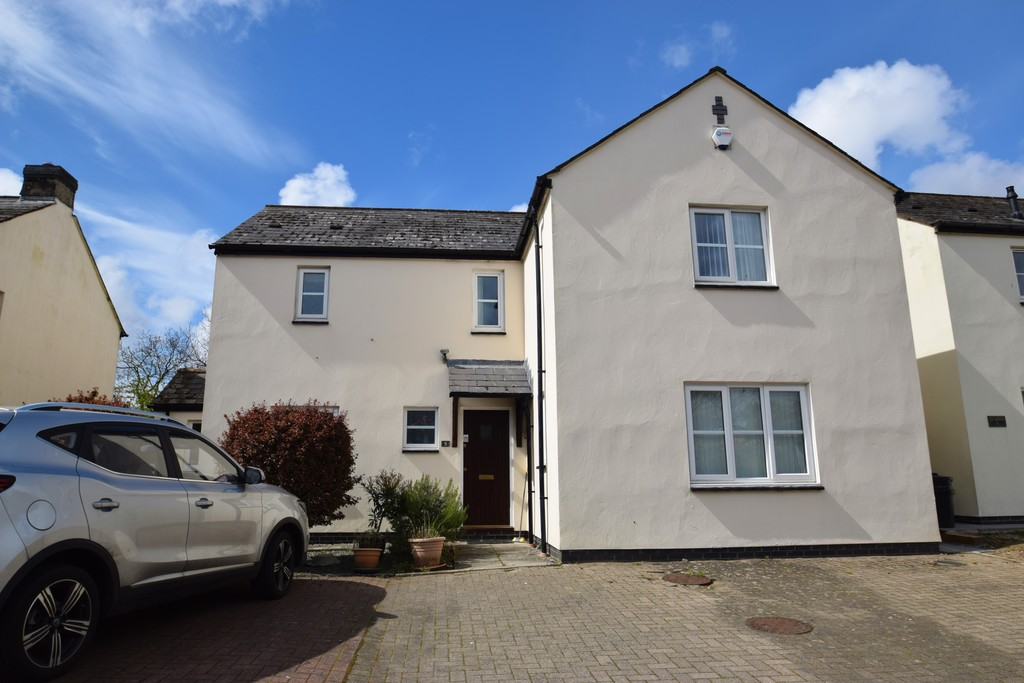 A Four Bedroom Substantial Detached Property Located In The Popular Village Of Coity, Bridgend
